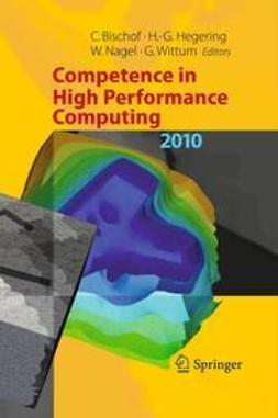 Bischof, Christian - Competence in High Performance Computing 2010, ebook