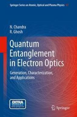 - Quantum Entanglement in Electron Optics, ebook