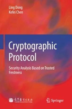 Dong, Ling - Cryptographic Protocol, ebook
