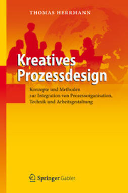 Herrmann, Thomas - Kreatives Prozessdesign, ebook