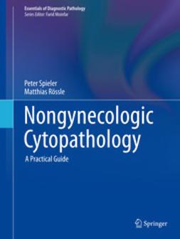 Spieler, Peter - Nongynecologic Cytopathology, e-bok