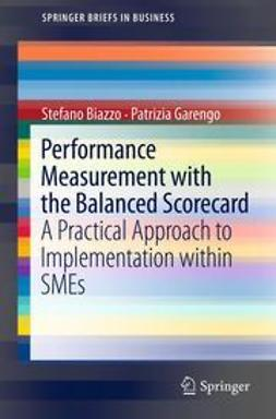 Biazzo, Stefano - Performance Measurement with the Balanced Scorecard, ebook
