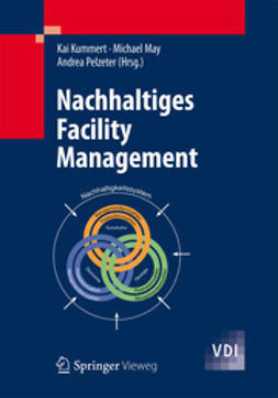 Kummert, Kai - Nachhaltiges Facility Management, ebook