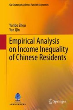 Zhou, Yunbo - Empirical Analysis on Income Inequality of Chinese Residents, ebook