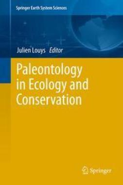 Louys, Julien - Paleontology in Ecology and Conservation, ebook