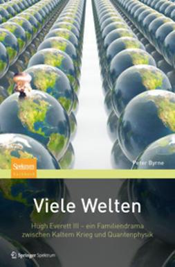 Byrne, Peter - Viele Welten, ebook