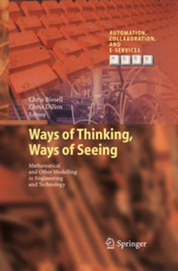 Bissell, Chris - Ways of Thinking, Ways of Seeing, ebook