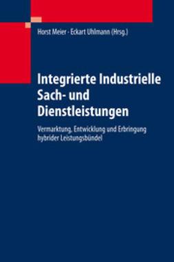 Meier, Horst - Integrierte Industrielle Sach- und Dienstleistungen, ebook