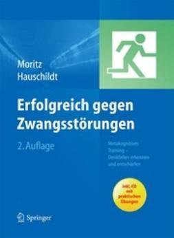 Moritz, Steffen - Erfolgreich gegen Zwangsstörungen, ebook
