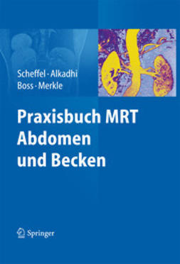 Scheffel, Hans - Praxisbuch MRT Abdomen und Becken, ebook