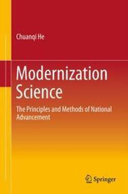 He, Chuanqi - Modernization Science, ebook