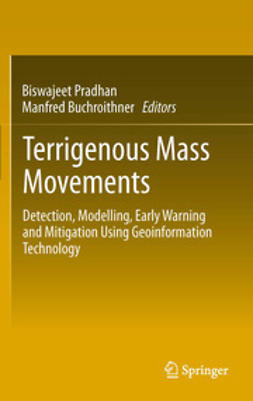 Pradhan, Biswajeet - Terrigenous Mass Movements, ebook