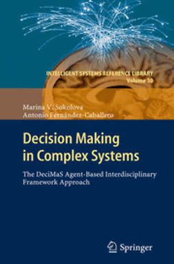 Sokolova, Marina V. - Decision Making in Complex Systems, ebook