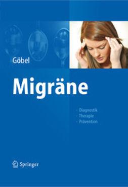 Göbel, Hartmut - Migräne, ebook