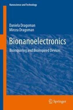 Dragoman, Daniela - Bionanoelectronics, ebook