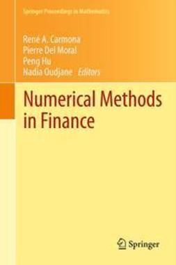 Carmona, René  A. - Numerical Methods in Finance, ebook