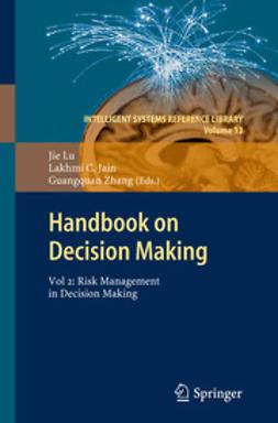 Lu, Jie - Handbook on Decision Making, ebook