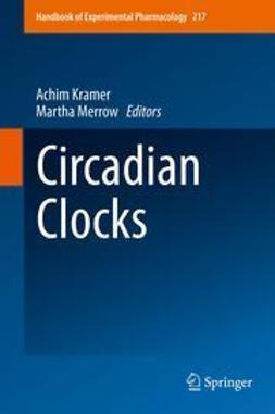 Kramer, Achim - Circadian Clocks, ebook