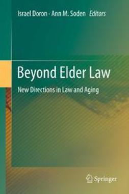 Doron, Israel - Beyond Elder Law, ebook