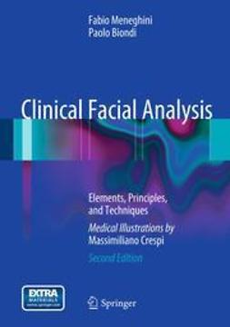Meneghini, Fabio - Clinical Facial Analysis, ebook