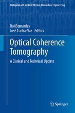 Bernardes, Rui - Optical Coherence Tomography, ebook