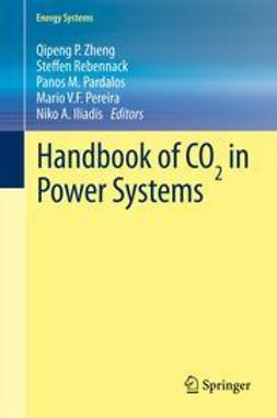 Iliadis, Niko A. - Handbook of CO₂ in Power Systems, ebook