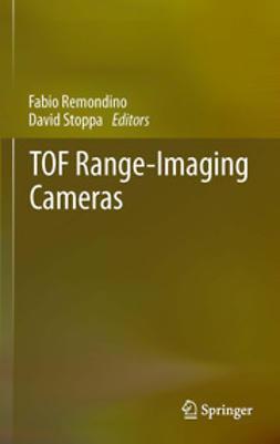 Remondino, Fabio - TOF Range-Imaging Cameras, ebook