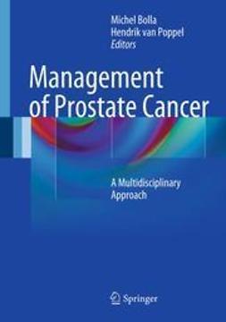Management of Prostate Cancer