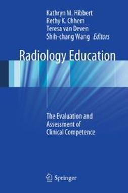 Hibbert, Kathryn M. - Radiology Education, ebook