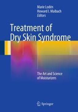 Lodén, Marie - Treatment of Dry Skin Syndrome, ebook