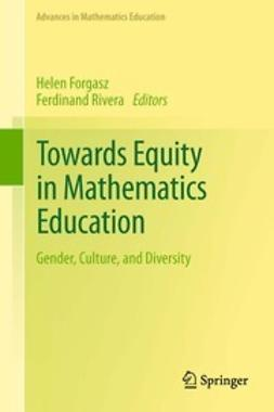 Forgasz, Helen - Towards Equity in Mathematics Education, e-bok