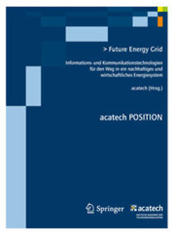 - Future Energy Grid, ebook