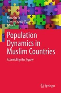 Groth, Hans - Population Dynamics in Muslim Countries, e-bok