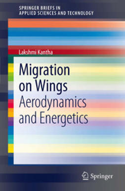 Kantha, Lakshmi - Migration on Wings, ebook
