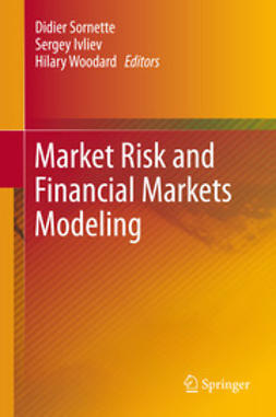 Sornette, Didier - Market Risk and Financial Markets Modeling, e-kirja