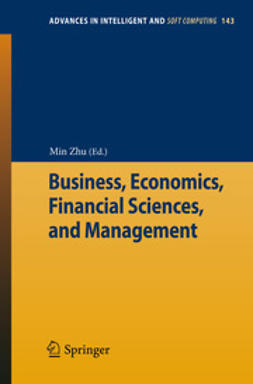 Zhu, Min - Business, Economics, Financial Sciences, and Management, ebook