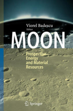 Badescu, Viorel - Moon, ebook