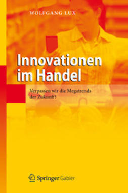 Lux, Wolfgang - Innovationen im Handel, ebook