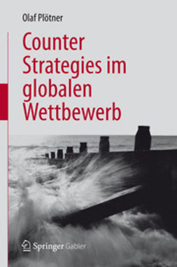 Plötner, Olaf - Counter Strategies im globalen Wettbewerb, ebook