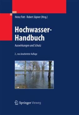 Patt, Heinz - Hochwasser-Handbuch, ebook
