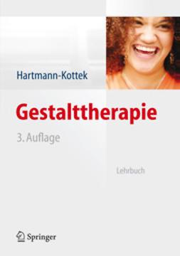 Hartmann-Kottek, Lotte - Gestalttherapie, ebook