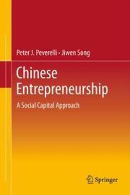 Peverelli, Peter J. - Chinese Entrepreneurship, ebook