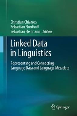 Chiarcos, Christian - Linked Data in Linguistics, ebook