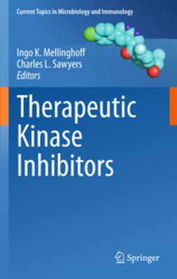 Mellinghoff, Ingo K. - Therapeutic Kinase Inhibitors, e-bok