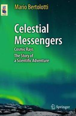 Bertolotti, Mario - Celestial Messengers, ebook