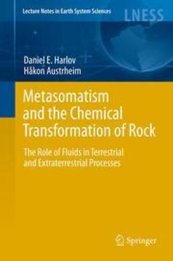 Harlov, Daniel E. - Metasomatism and the Chemical Transformation of Rock, ebook