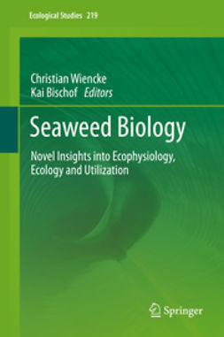 Wiencke, Christian - Seaweed Biology, ebook