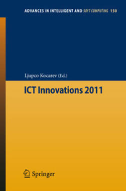 Kocarev, Ljupco - ICT Innovations 2011, ebook