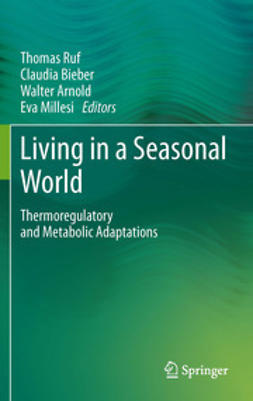 Ruf, Thomas - Living in a Seasonal World, e-bok