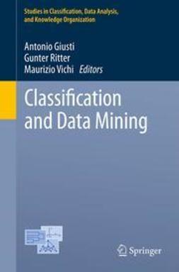 Giusti, Antonio - Classification and Data Mining, e-bok